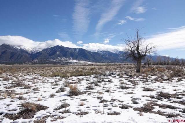 289 Camino Real Road, Crestone, CO 81143 (MLS #778975) :: The Howe Group   Keller Williams Colorado West Realty