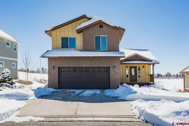 1628 S Taylor Circle, Bayfield, CO 81122 (MLS #778977) :: The Dawn Howe Group   Keller Williams Colorado West Realty