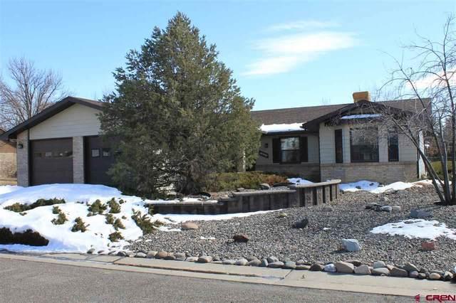 1660 Sneffels Street, Montrose, CO 81401 (MLS #778999) :: The Dawn Howe Group | Keller Williams Colorado West Realty