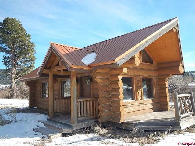 Lot 32 & 44 Vista Del Rio, South Fork, CO 81154 (MLS #779000) :: The Dawn Howe Group   Keller Williams Colorado West Realty
