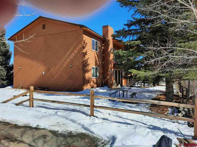 222 S 7th Street A,B,C, & D, Gunnison, CO 81230 (MLS #779004) :: The Dawn Howe Group | Keller Williams Colorado West Realty