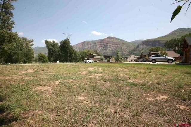 718 Hermosa Meadows Road, Durango, CO 81301 (MLS #779081) :: Durango Mountain Realty