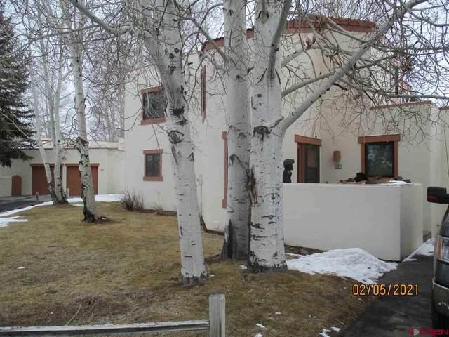 29 Wild Goose Lane, Gunnison, CO 81230 (MLS #779086) :: The Dawn Howe Group | Keller Williams Colorado West Realty