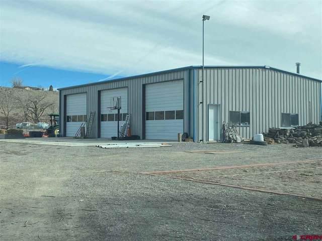 4230 N Townsend Avenue, Montrose, CO 81401 (MLS #779098) :: The Dawn Howe Group | Keller Williams Colorado West Realty