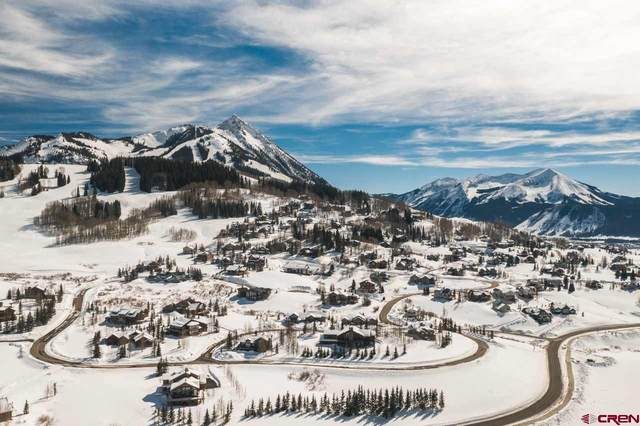 5 Gold Link Drive, Mt. Crested Butte, CO 81225 (MLS #779152) :: The Dawn Howe Group   Keller Williams Colorado West Realty