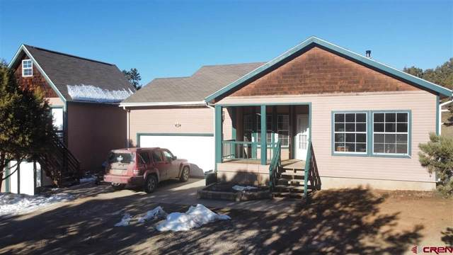 228 Concho Circle, Bayfield, CO 81122 (MLS #779157) :: The Dawn Howe Group | Keller Williams Colorado West Realty