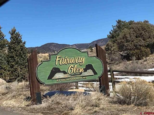 13 N Alder Creek Lane, South Fork, CO 81154 (MLS #779171) :: The Dawn Howe Group | Keller Williams Colorado West Realty
