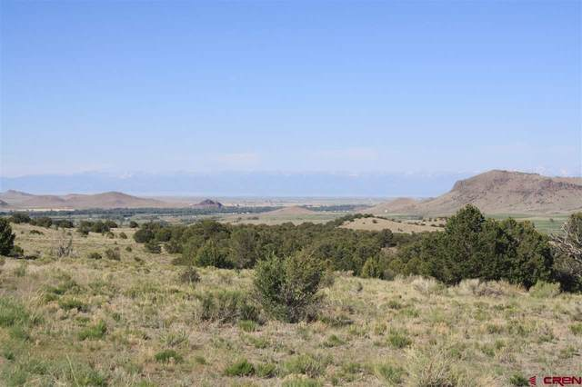 Cord 14-C, #3, Del Norte, CO 81132 (MLS #779185) :: The Dawn Howe Group | Keller Williams Colorado West Realty