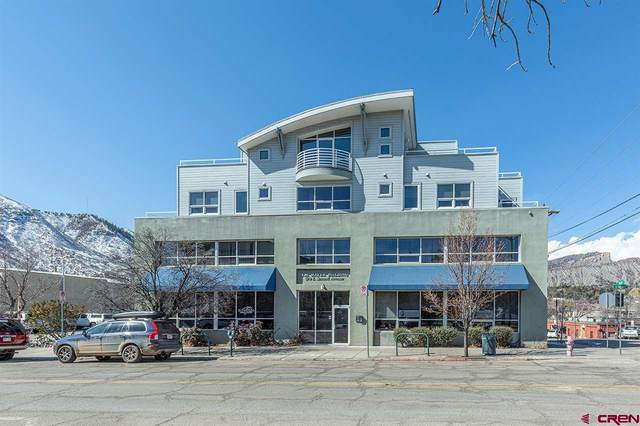 679 E 2nd Avenue G, Durango, CO 81301 (MLS #779265) :: The Dawn Howe Group   Keller Williams Colorado West Realty