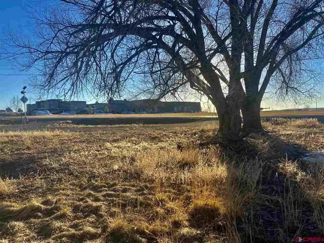 1408 N Mildred Road, Cortez, CO 81321 (MLS #779279) :: The Dawn Howe Group | Keller Williams Colorado West Realty