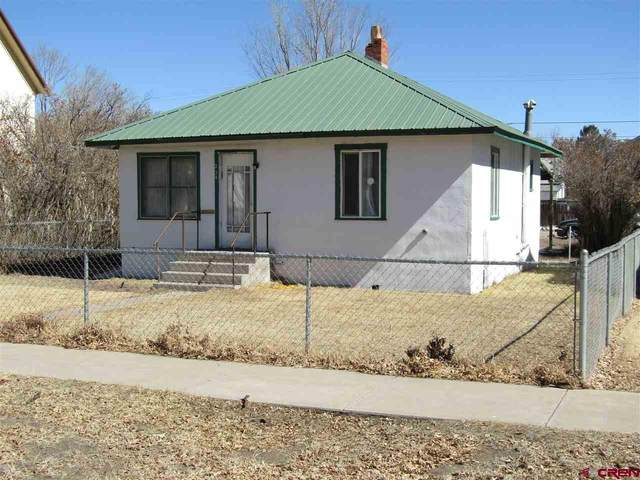 224 Dernnis, Monte Vista, CO 81144 (MLS #779304) :: The Dawn Howe Group | Keller Williams Colorado West Realty