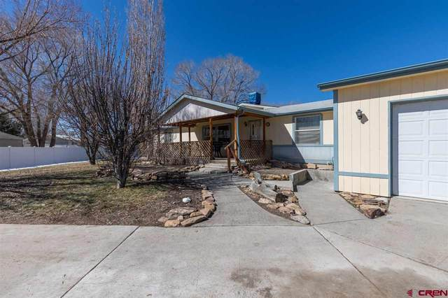 63775 Nicolette Way, Montrose, CO 81403 (MLS #779314) :: The Dawn Howe Group | Keller Williams Colorado West Realty