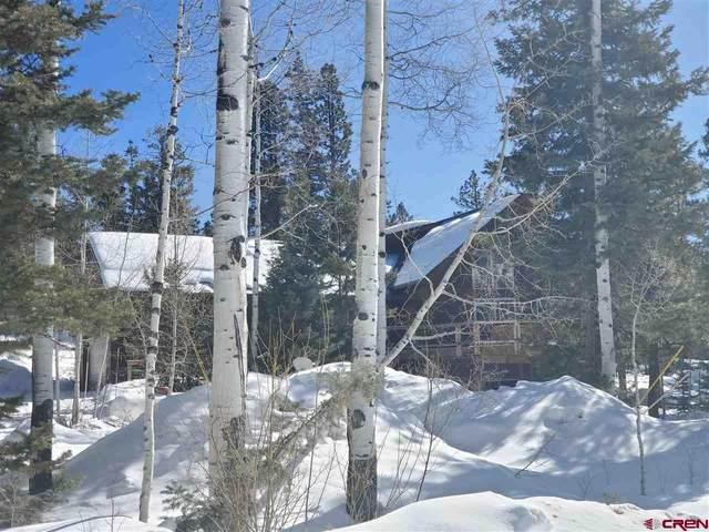 94 Ponderosa Way, Durango, CO 81301 (MLS #779333) :: The Dawn Howe Group | Keller Williams Colorado West Realty