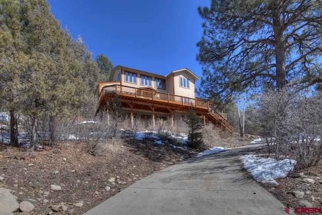 21 Tanglewood Drive, Durango, CO 81301 (MLS #779336) :: The Dawn Howe Group | Keller Williams Colorado West Realty