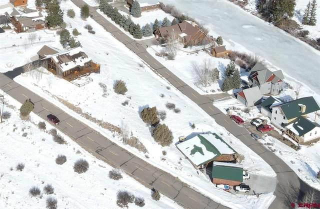 185 Deer Run, South Fork, CO 81154 (MLS #779351) :: The Howe Group | Keller Williams Colorado West Realty