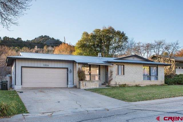 2597 Arroyo Drive, Durango, CO 81301 (MLS #779414) :: The Dawn Howe Group | Keller Williams Colorado West Realty