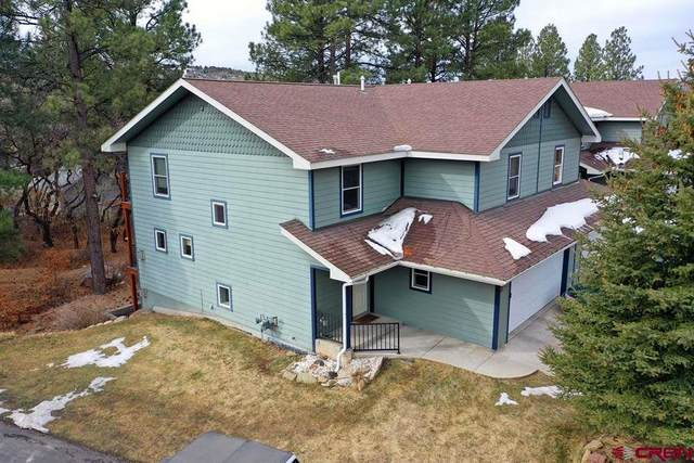 5 Sandstone Drive, Durango, CO 81301 (MLS #779486) :: The Dawn Howe Group | Keller Williams Colorado West Realty