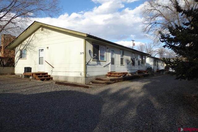 375 NW 4th Street, Cedaredge, CO 81413 (MLS #779503) :: The Dawn Howe Group | Keller Williams Colorado West Realty