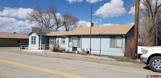164 E Frontage Road, Mancos, CO 81328 (MLS #779602) :: The Dawn Howe Group | Keller Williams Colorado West Realty