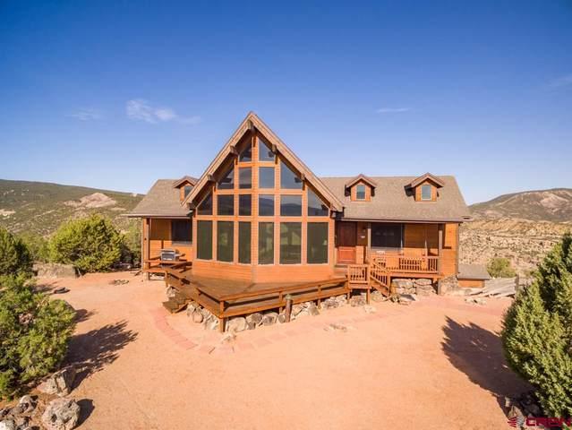 48574 Ke 9/10 Road, Mesa, CO 81643 (MLS #779610) :: The Dawn Howe Group | Keller Williams Colorado West Realty