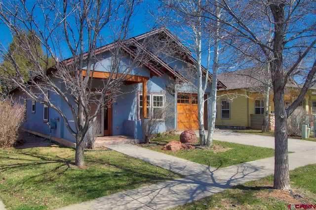19 E Animas Village Lane, Durango, CO 81301 (MLS #779673) :: Durango Mountain Realty