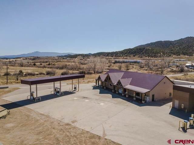 24638 Co-12, Trinidad, CO 81082 (MLS #779694) :: The Howe Group   Keller Williams Colorado West Realty