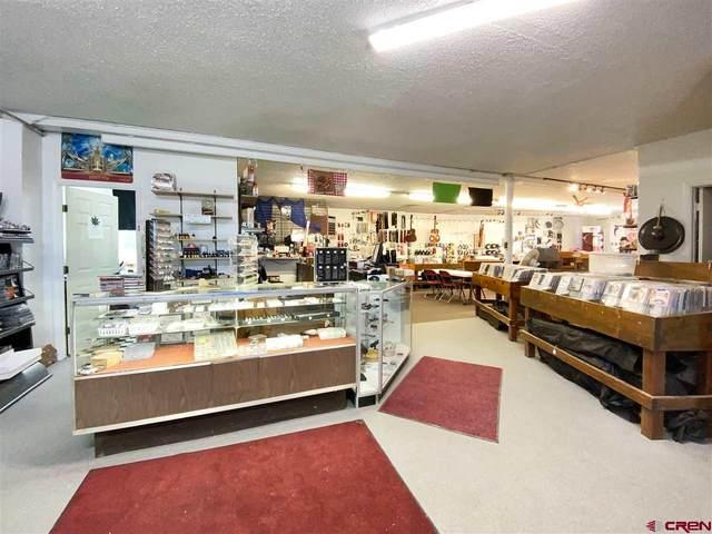 330 N Broadway, Cortez, CO 81321 (MLS #779711) :: The Howe Group   Keller Williams Colorado West Realty