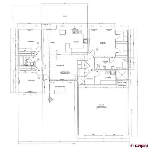 TBD Sol Vista Lane, Delta, CO 81416 (MLS #779762) :: The Dawn Howe Group | Keller Williams Colorado West Realty