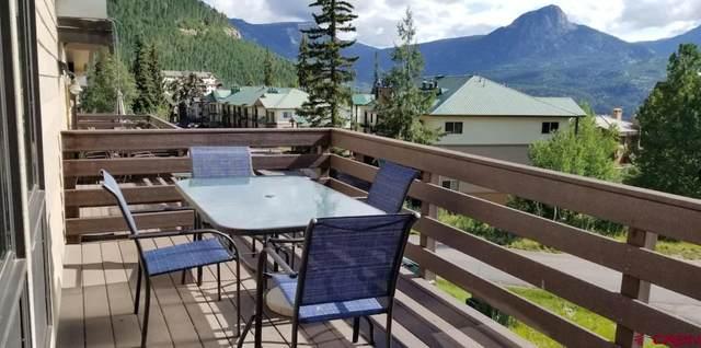 322 Sheol Street #5, Durango, CO 81301 (MLS #779808) :: Durango Mountain Realty