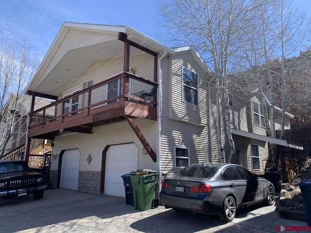 328 Jenkins Ranch Road, Durango, CO 81301 (MLS #779830) :: Durango Mountain Realty