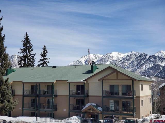 395 Sheol Street #140, Durango, CO 81301 (MLS #779849) :: Durango Mountain Realty