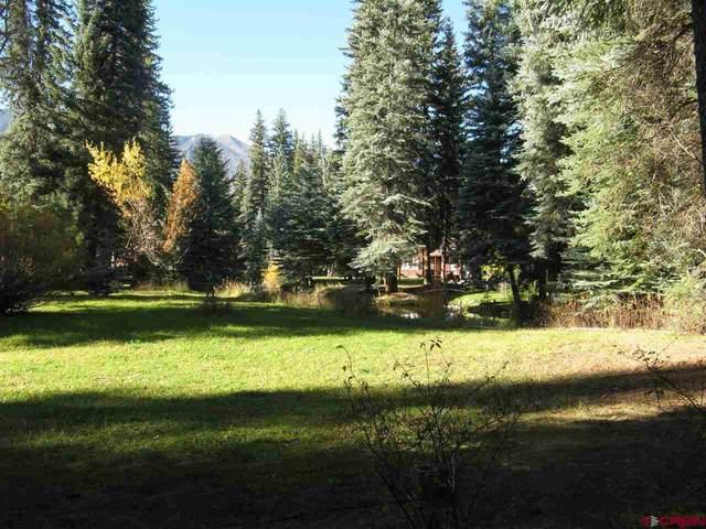 166 Mushroom Drive, Bayfield, CO 81122 (MLS #779856) :: The Dawn Howe Group | Keller Williams Colorado West Realty