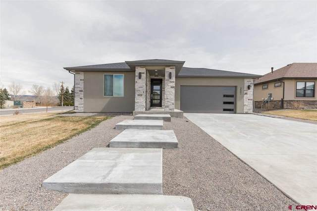 3501 Woodbridge Place, Montrose, CO 81401 (MLS #779873) :: The Dawn Howe Group | Keller Williams Colorado West Realty