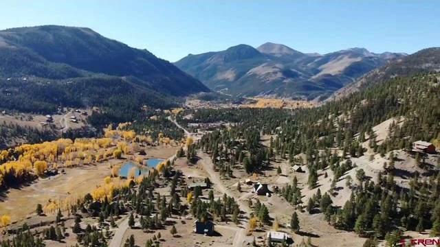 2571 Elk Road, Lake City, CO 81235 (MLS #779880) :: The Howe Group | Keller Williams Colorado West Realty