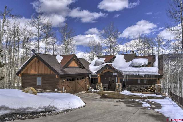 154 Long Story Road, Durango, CO 81301 (MLS #779939) :: Durango Mountain Realty