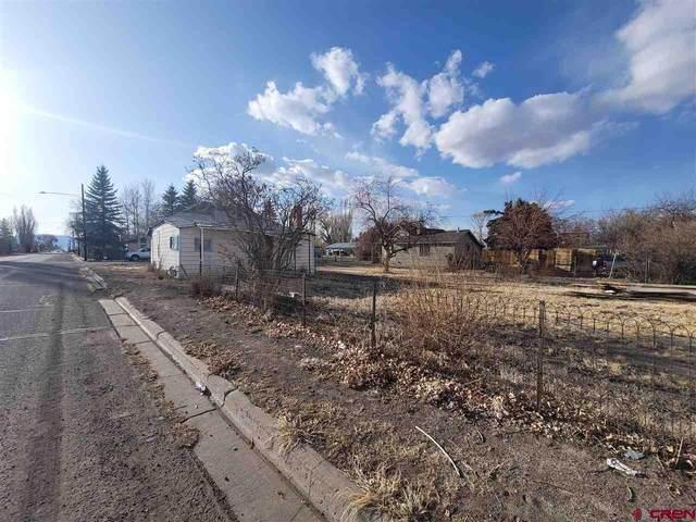 534 Jefferson Street, Monte Vista, CO 81144 (MLS #779950) :: The Dawn Howe Group   Keller Williams Colorado West Realty