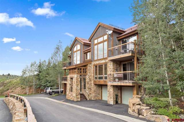 333 Adams Ranch Road #202, Mountain Village, CO 81435 (MLS #779952) :: The Dawn Howe Group | Keller Williams Colorado West Realty