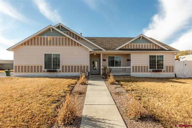 1911 Forest Way, Delta, CO 81416 (MLS #779977) :: The Dawn Howe Group | Keller Williams Colorado West Realty