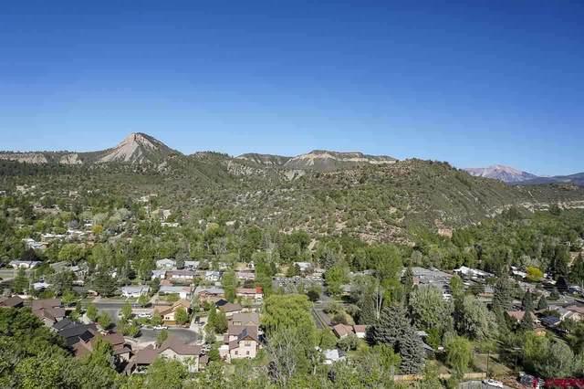 15 Carol Drive, Durango, CO 81301 (MLS #779998) :: Durango Mountain Realty