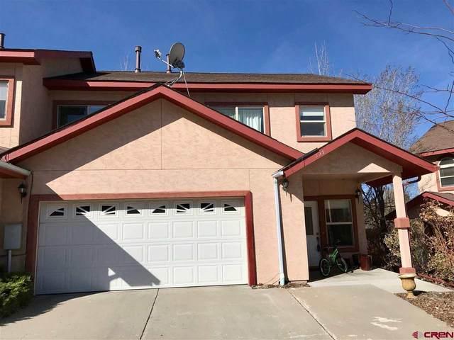 327 Jenkins Ranch Road, Durango, CO 81301 (MLS #780036) :: Durango Mountain Realty