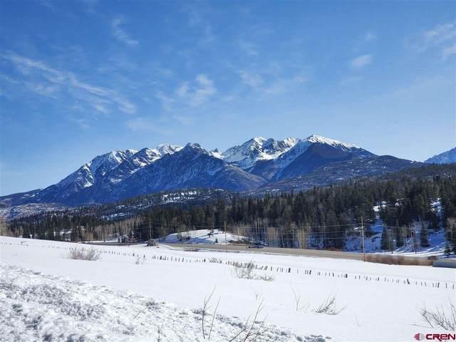 438 Hermosa Cliffs Road, Durango, CO 81301 (MLS #780099) :: Durango Mountain Realty