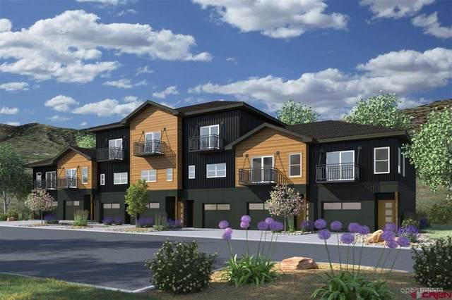 220 Metz Lane #1005, Durango, CO 81301 (MLS #780147) :: The Howe Group | Keller Williams Colorado West Realty