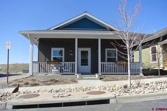 327 Confluence Avenue, Durango, CO 81301 (MLS #780185) :: Durango Mountain Realty