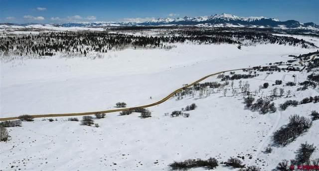 tbd Mckenzie Springs Road, Placerville, CO 81430 (MLS #780191) :: The Howe Group   Keller Williams Colorado West Realty