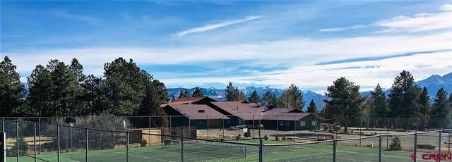 117 Ponderosa, Ridgway, CO 81432 (MLS #780254) :: The Howe Group | Keller Williams Colorado West Realty
