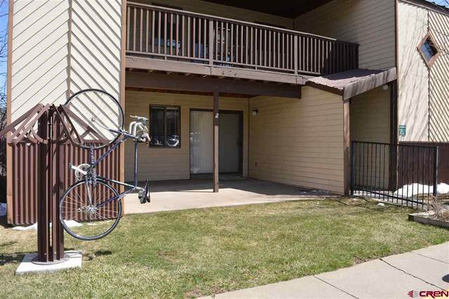 1208 Avenida Del Sol #416, Durango, CO 81301 (MLS #780295) :: Durango Mountain Realty