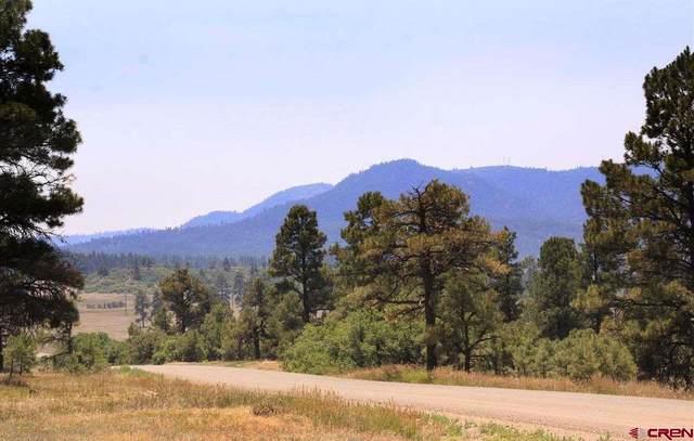 445 And 478 Bonanza Avenue, Pagosa Springs, CO 81147 (MLS #780329) :: The Howe Group   Keller Williams Colorado West Realty