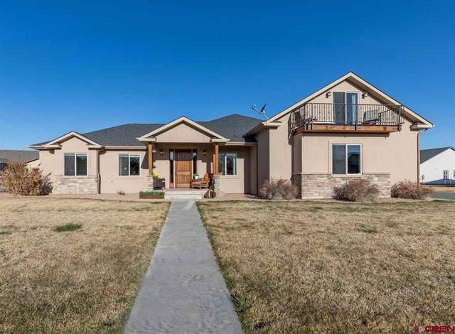 63319 Lavender Circle, Montrose, CO 81403 (MLS #780359) :: The Dawn Howe Group | Keller Williams Colorado West Realty