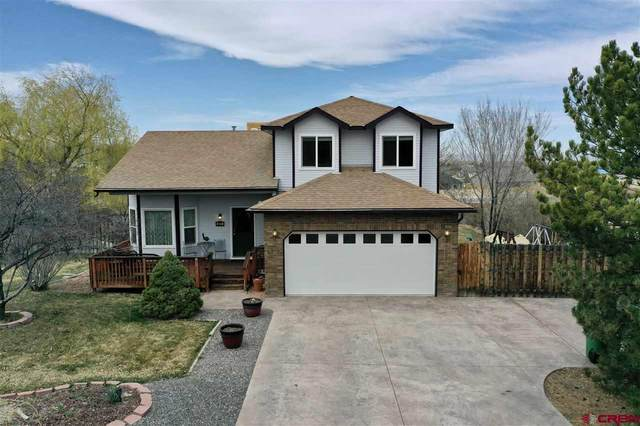 1677 Stellar Place, Montrose, CO 81401 (MLS #780375) :: The Dawn Howe Group | Keller Williams Colorado West Realty