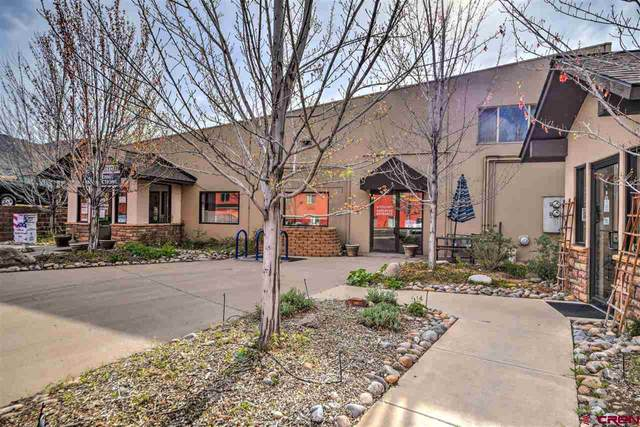 98 Everett Street, Durango, CO 81303 (MLS #780386) :: Durango Mountain Realty
